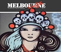 Book cover: Melbourne Graffiti 2
